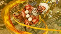 Street Fighter 5: Dhalsim - Move-Liste, Attribute und Infos