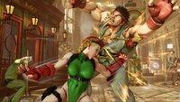 Street Fighter 5: Einsteiger-Tipps und Guide zum Kampfsystem