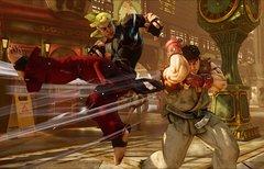 Street Fighter 5: Alle Erfolge...