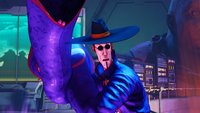 Street Fighter 5: Fang - Move-Liste, Attribute und Infos
