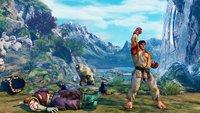 Street Fighter 5: Fight Money verdienen - so kommt ihr schnell an Geld