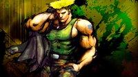 Street Fighter V: Guile-Kombo macht Gegner chancenlos