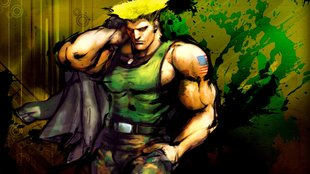 Street Fighter V: Guile-Kombo macht Gegner chancenlos