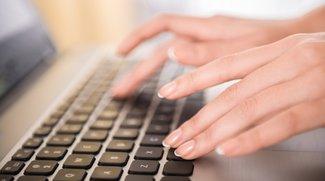 Tastatur funktioniert nicht – Tasten reagieren nicht: Das könnt ihr tun! (PC, Laptop)