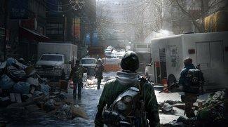 The Division: Gerücht über Endgame-Raid aufgetaucht