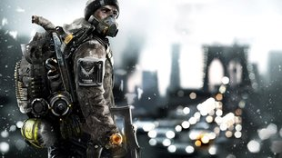 The Division: Konsolen-Grafikoptionen verbessern die Framerate!