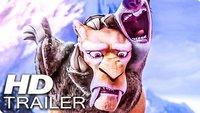 Ice Age - Kollision voraus! - Trailer-Check