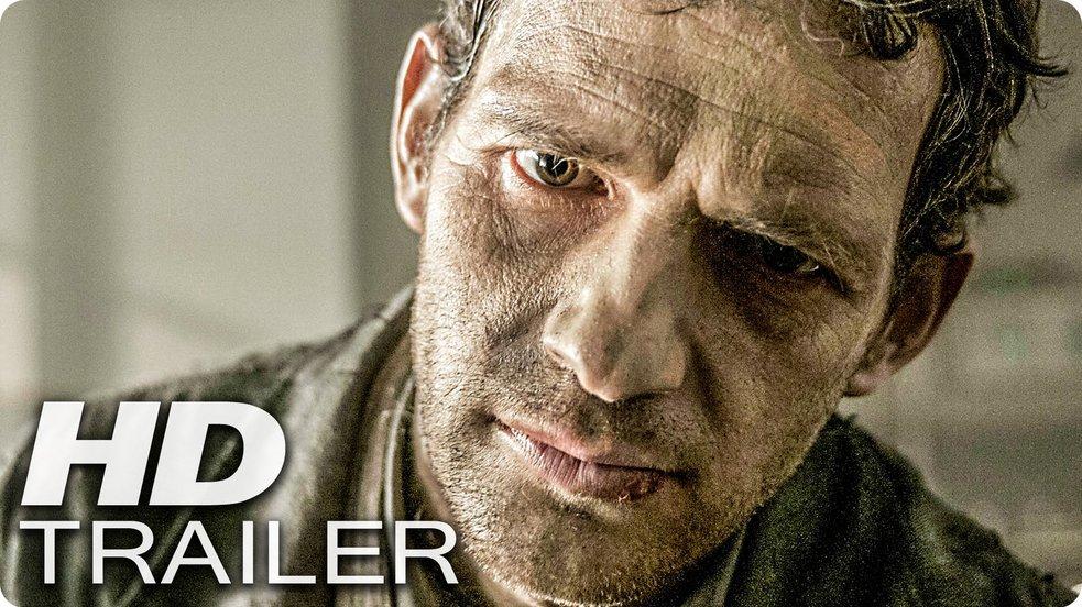Son Of Saul - Trailer-Check