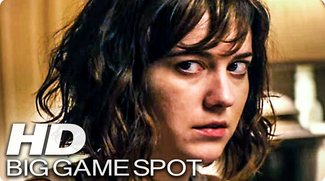10 CLOVERFIELD LANE Super Bowl Spot German Deutsch (2016)