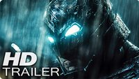 Batman v Superman: Dawn Of Justice - Trailer-Check