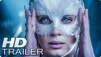 The Huntsman & The Ice Queen - Trailer-Check