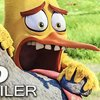 Angry Birds - Der Film - Trailer-Check