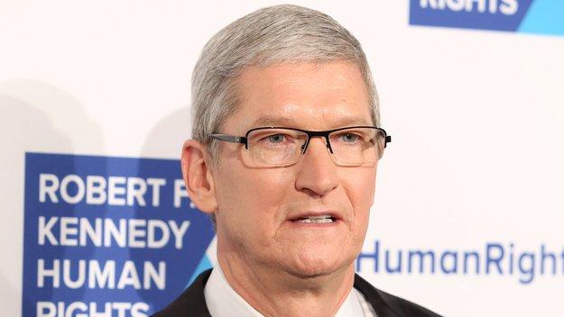 """""""Android-Nutzer wechseln in Scharen zu iOS"""" – von wegen, Tim Cook!"""