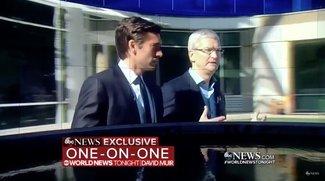 """Tim Cook: Datenzugriff wäre """"schlecht für Amerika"""" –Apple plant noch stärkere Verschlüsselung"""