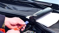 Neuer USB-Zusatzakku für Smartphone, iPad – und für die Autobatterie