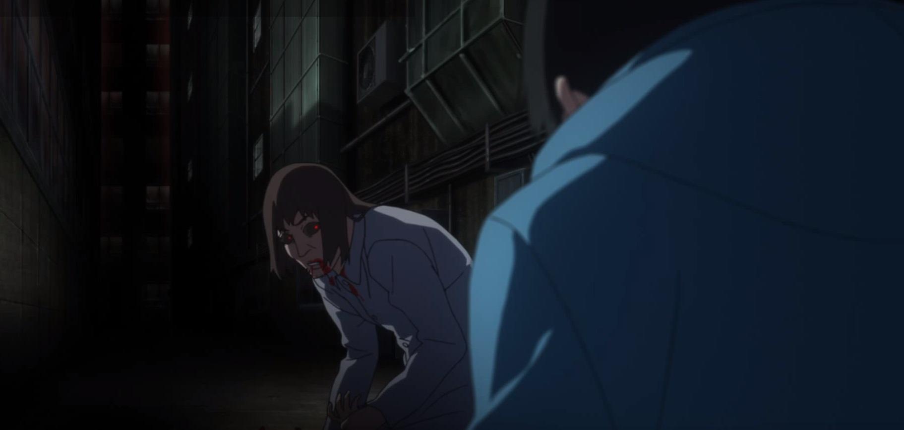 Tokyo Ghoul Staffel 3 Deutsch