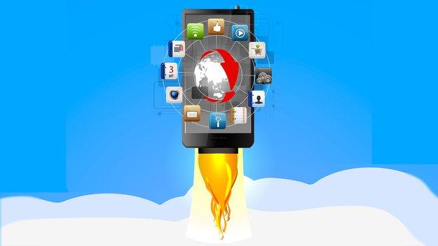 Tuning-Apps für Android: Was ist möglich?