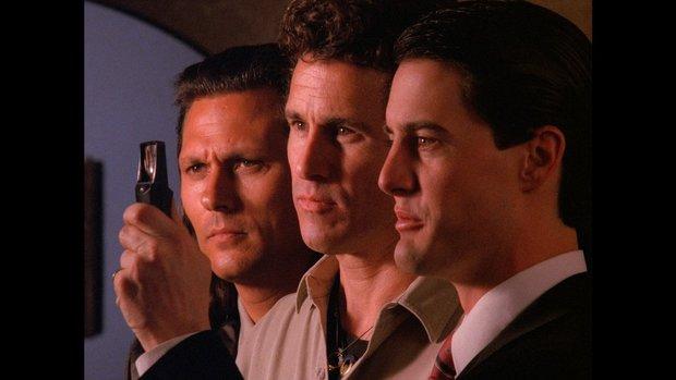 Twin Peaks 2017: Stream von Staffel 3