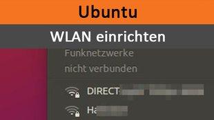 Ubuntu Wlan Einrichten