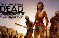 The Walking Dead Michonne hat...
