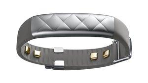 Jawbone UP4 – Fitness-Tracker mit NFC-Chip