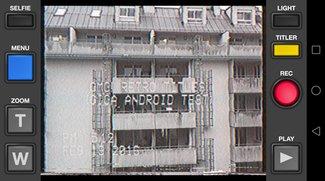 VHS Camcorder: Mit dieser App filmst du wie 1984