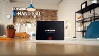 Die dritte Dimension des Speichers: Samsung SSD 950 Pro im coolen Promo-Video