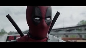 Deadpool FSK 18 Trailer