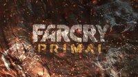 Far Cry Primal: So groß wird die Xbox One-Version!