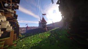 GIGA: Minecraft Best Plays - Woche 1