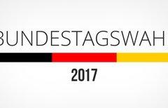 Wahl-O-Mat zur Bundestagswahl...