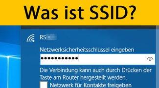 Was ist SSID? – Einfach erklärt