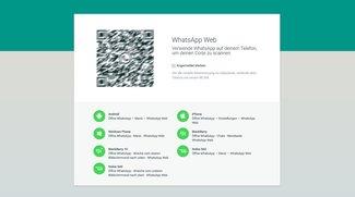WhatsApp Web ab sofort im Microsoft Edge Browser nutzbar