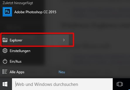 windows-explorer-offnen-win10-beispiel