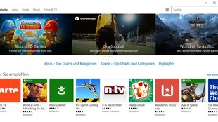 Microsoft bringt Desktop-Programme in den Windows Store