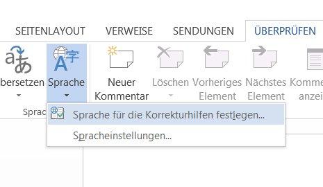 word-sprache-aendern2