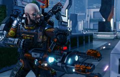 XCOM 2: Besten Trupp erstellen...