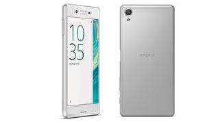 Sony Xperia X: Release, technische Daten, Preis und Bilder