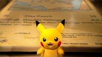 Pokémon: Das ist die vielleicht größte Sammelkarte der Welt