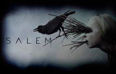 Salem Staffel 3 mit Marilyn...