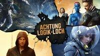 Filmfehler: Die 10 krassesten Logiklöcher, die uns immer wieder von Blockbustern untergejubelt werden