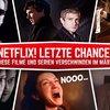 Netflix: Letzte Chance! Diese 130 Filme und Serien verschwinden im März aus dem Programm
