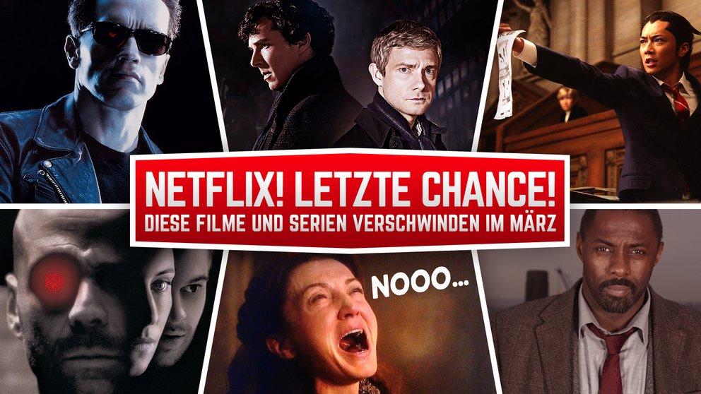 Netflix Diese Filme Gab Es Mal Im Programm