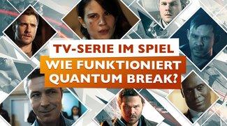 TV-Serie im Videospiel: Wie funktioniert Quantum Break?