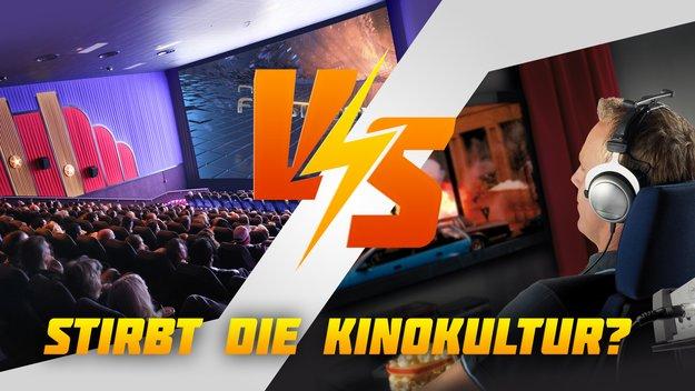 """Blockbuster bei Kinostart zu Hause sehen: Ist """"The Screening Room"""" der Sargnagel der Kinokultur?"""
