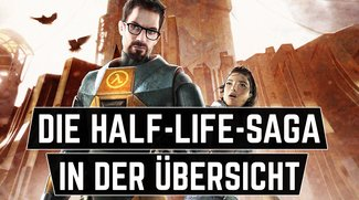 Half-Life 3: Warum alle drauf warten und die Saga so legendär ist
