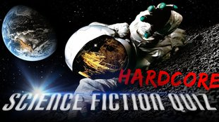 Hardcore Sci Fi-Quiz: Das schwerste Science Fiction-Filmquiz im Netz
