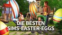 Die Sims: Die 18 besten Easter Eggs des Spiele-Klassikers