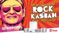 Großes Gewinnspiel zu Rock the Kasbah: Gewinnt das Heimkinosystem Consono 25 Mk3 von Teufel im Wert von 300 EUR