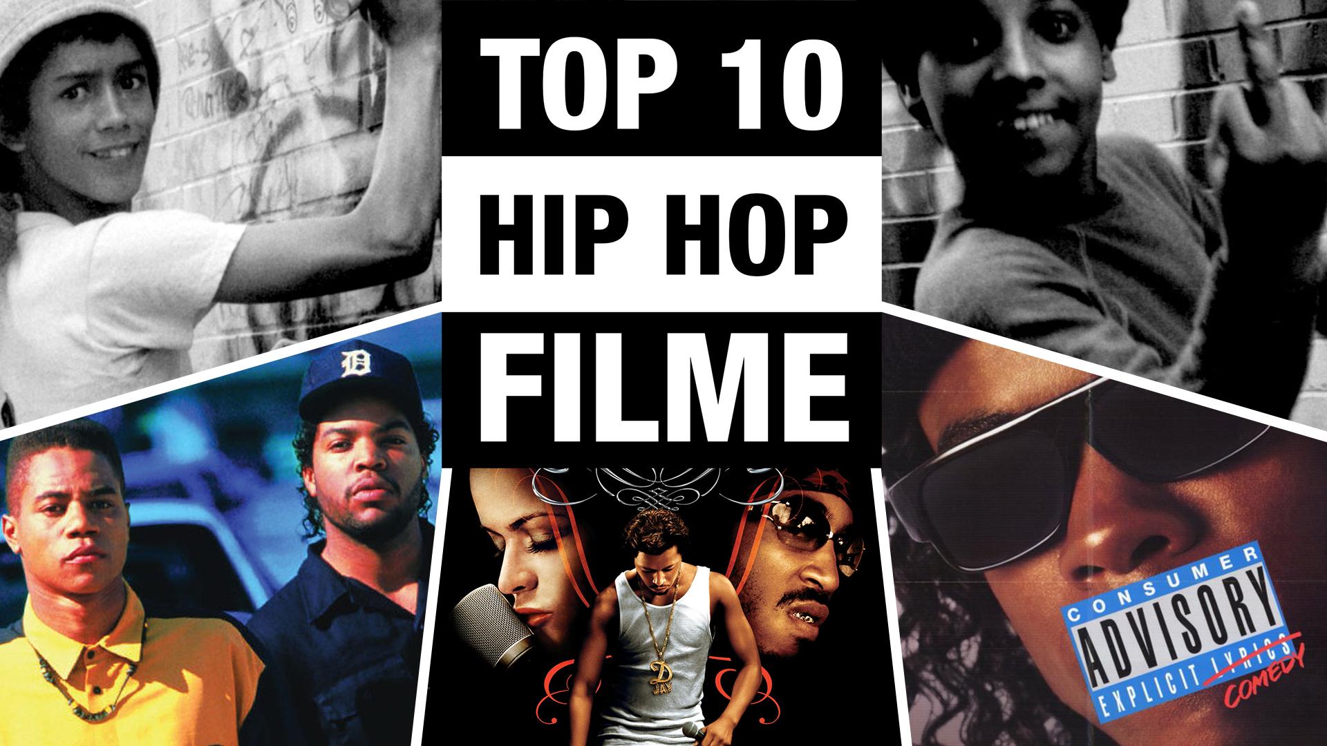 Hip Hop-Filme: Die Top 10 der wichtigsten Filme über Hip Hop und ...